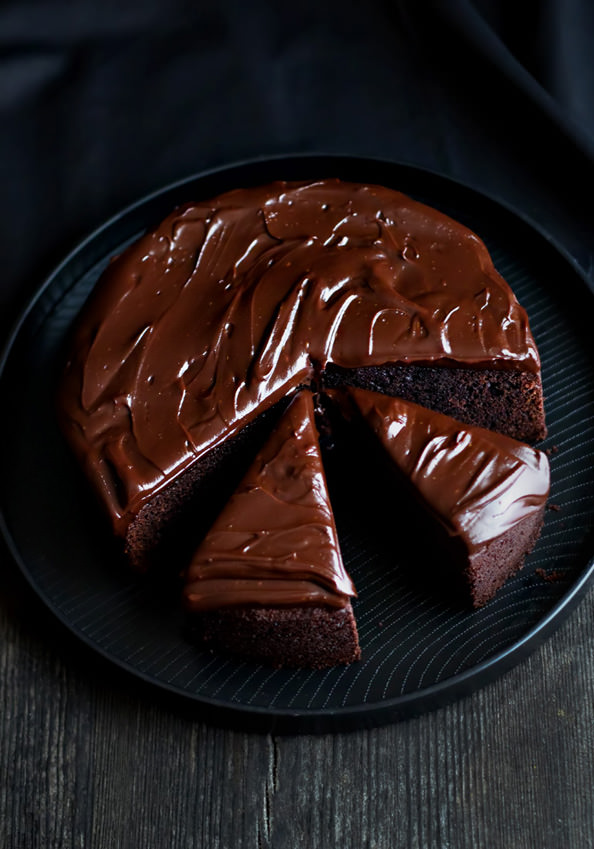 baileys mud cake